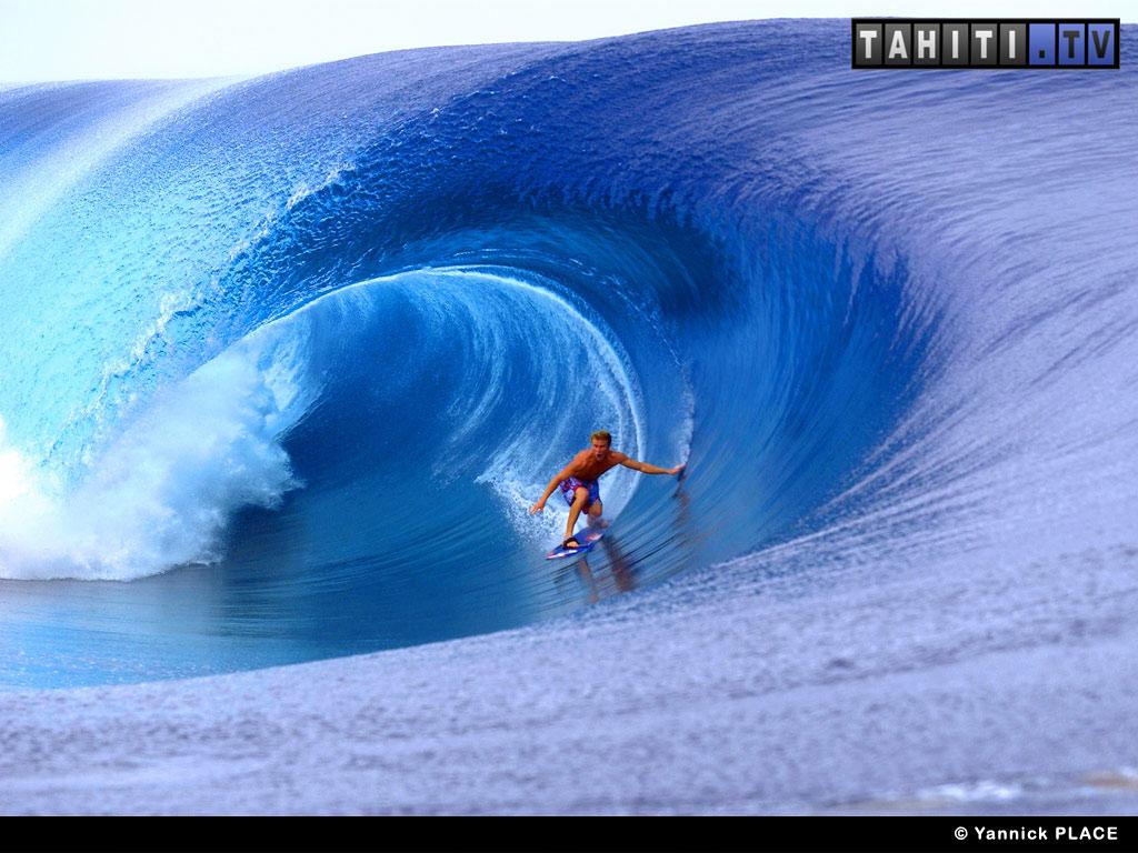 Pour bien commencer l'année 2009, tahiti.tv vous offre six fonds d ...